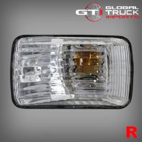 Isuzu Side Lamp R/H - N F FX FY 2008 On