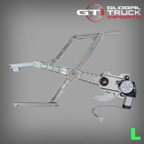 Isuzu Window Regulator Electric L/H - N F FX FY Series 2008 on