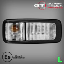 Isuzu Side Lamp L/H - N Series FRD FRR FSD FSR 2012 On
