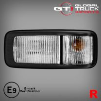 Isuzu Side Lamp R/H - N Series FRD FRR FSD FSR 2012 On