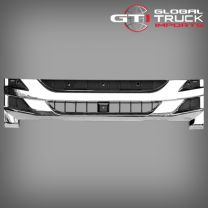 Isuzu Chrome Grille - NLR NLS 2008 On