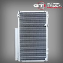 Isuzu Air Conditioning Condenser - FRR FSR FSS FTR FTS FVM FVR FVZ FXR FXZ 2008 On