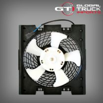 Mitsubishi Air Conditioning Condenser Fan - Canter FE8 2005 to 2010