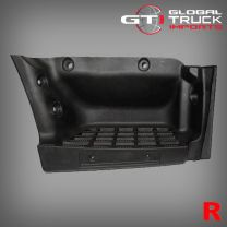 Mitsubishi Step Panel R/H - Canter FE7 FEA 2005 On