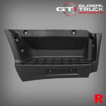Mitsubishi Step Panel R/H - Canter FE8 FEB FEC 2005 On