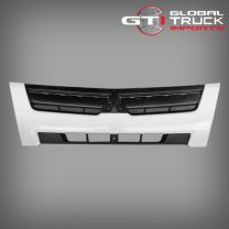 Mitsubishi Grille White - Canter FEA 2011 On