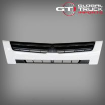 Mitsubishi Grille White - Canter FEB FEC 2011 On