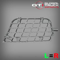 Mitsubishi Alloy Step - Canter FE5 FE6 1996 to 2004