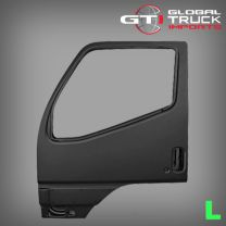 Mitsubishi Door Shell L/H - Canter FE5 FE6 1995 to 2004