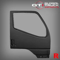 Mitsubishi Door Shell R/H - Canter FE5 FE6 1995 to 2004
