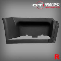 Mitsubishi Step Panel R/H - Canter FE5 1995 to 2004