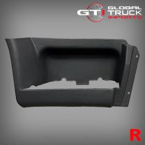 Mitsubishi Step Panel R/H - Canter FE6 1995 to 2004