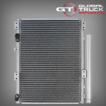 Mitsubishi Air Conditioning Condenser - Fighter 2008 On