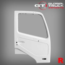 Mitsubishi Door Shell White R/H - Fighter 2008 On