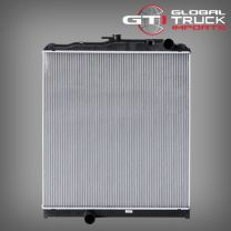 Mitsubishi Radiator - Fighter FK61F FK62F 6M609AT1 Manual Trans 2008 On