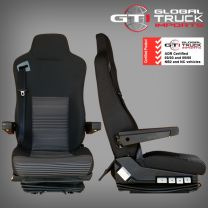 Nissan UD Luxury Drivers Air Suspension Seat - MK PK 1997 to 2010