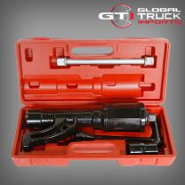 Truck Torque Multiplier / Wheel Nut Cracker 1:75 Ratio 41mm Hex & 21mm Square Sockets - Hino, Mitsubishi Fuso & Isuzu
