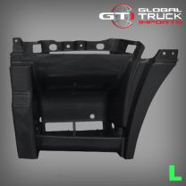 Hino Stand Panel Centre L/H - 700 Series 2004 On