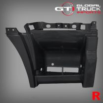 Hino Stand Panel Centre R/H - 700 Series 2004 On