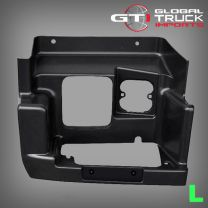 Hino Stand Panel Lower L/H - 700 Series 2004 to 2007