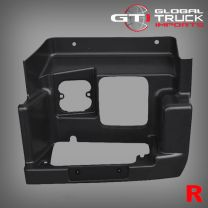 Hino Stand Panel Lower R/H - 700 Series 2004 to 2007