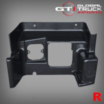 Hino Stand Panel Lower R/H - 700 Series 2008 On