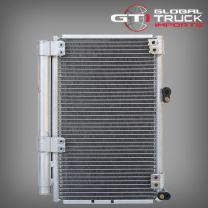 Hino Air Conditioning / Conditioner Condenser - Pro 2003 to 9/2006