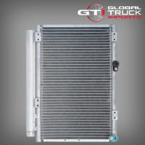 Hino Air Conditioning / Conditioner Condenser - Pro 500 Series 9/2006 On