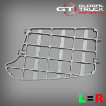 Hino Step Plate Lower - Pro 500 Series GD FG FL FM FT GH GT 2003 On