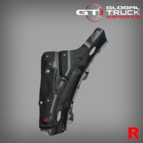 Hino Step Panel Stay Rear R/H - Pro 500 Series 2003 On