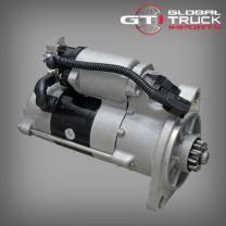 Hino Starter Motor - Dutro & 300 Series, Pro & 500 Series