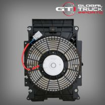 Hino Air Conditioning / Conditioner Condenser Fan - 500 Series 2008 to 2010
