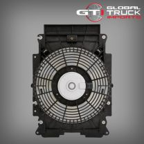 Hino Air Conditioning / Conditioner Condenser Fan - 500 Series 2010 On