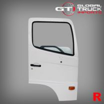 Hino Door Complete Electric R/H - 500 Series 2010 On
