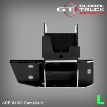 Hino FUPS Bar Bracket L/H - 500 Series FG FL FM GH 2010 to 2017