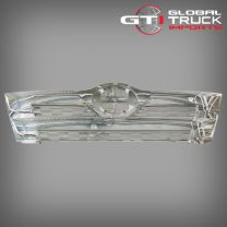 Hino Grille Chrome - 500 Series FC FD FE 2018 On