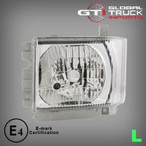 Isuzu Headlight Electric Adjust L/H - F FX FY Series 2008 On