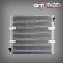 Mitsubishi Air Conditioning / Conditioner Condenser - Canter FE8 2005 to 2010