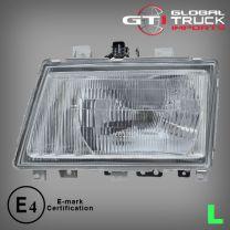 Mitsubishi Headlight L/H - Canter FE7 FE8 2005 to 2010