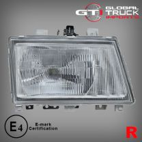 Mitsubishi Headlight R/H - Canter FE7 FE8 2005 to 2010