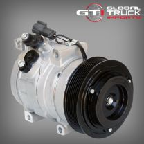 Mitsubishi Air Conditioning Compressor - Canter 4P10 2011 On