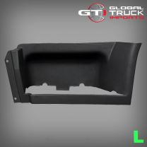 Mitsubishi Step Panel L/H - Canter FE5 1995 to 2004