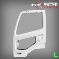 Mitsubishi Door Shell White L/H - Fighter 2008 On