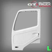 Mitsubishi Door Shell White L/H - Fighter 1996 to 2007