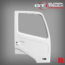 Mitsubishi Door Shell White R/H - Fighter 1996 to 2007