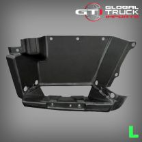 Mitsubishi Step Panel L/H FK FM FN - Fighter 1996 to 2007