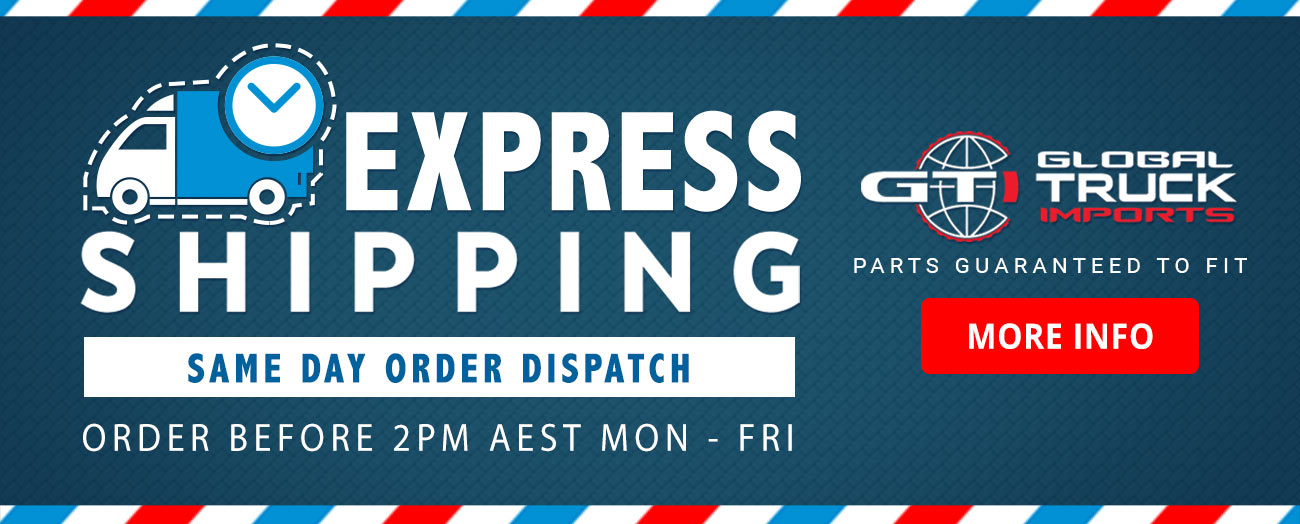 Same Day Order Dispatch