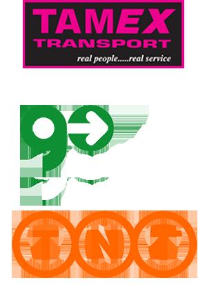 Australia and New Zealand Shipping.